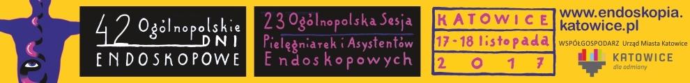 Dni endoskopowe Katowice