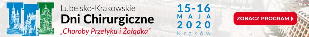 III Lubelsko-Krakowskie Dni Chirurgiczne